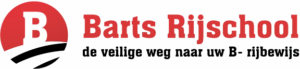 Logo Barts Rijschool